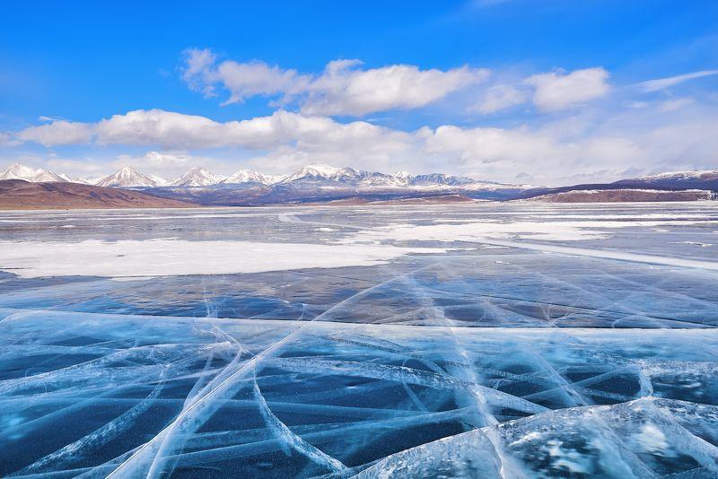 Озеро Хубсугулphoto preview