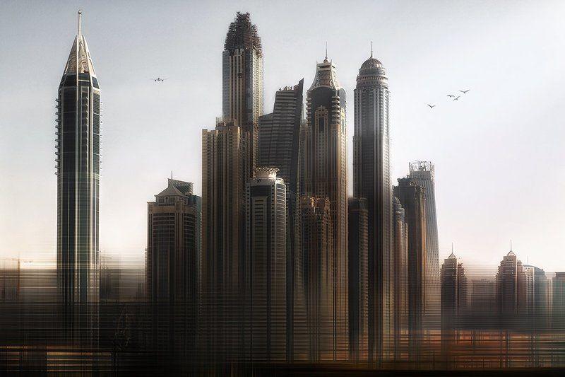 city, dubai, архитектура, город Dubai (вибрации мегаполиса)photo preview