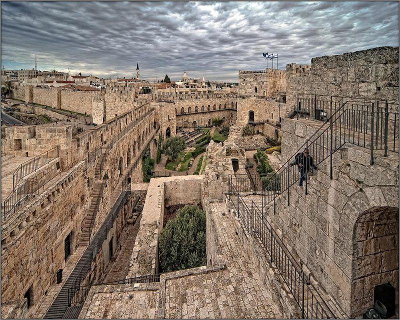 Иерусалим - 2photo preview