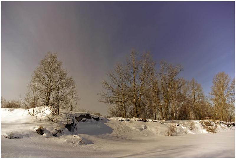 зима, сугробы, глухозимье Глухозимьеphoto preview