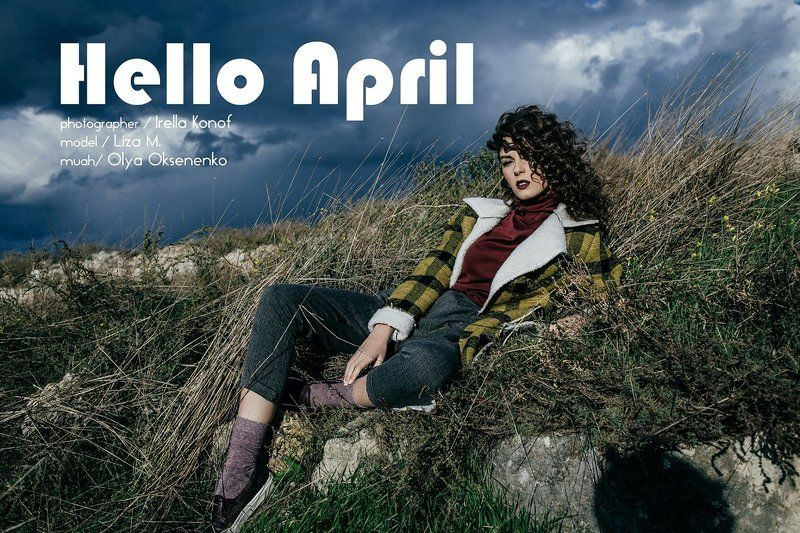 fashion, shooting, style Hello Aprilphoto preview