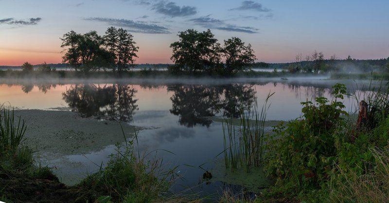 Теплое лето в селе Троицкая Дубраваphoto preview