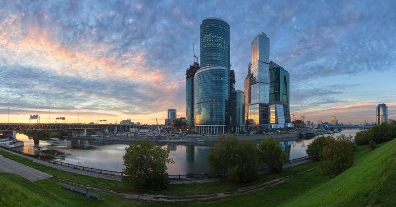Город, Москва, Москва-Сити, Столица ***photo preview