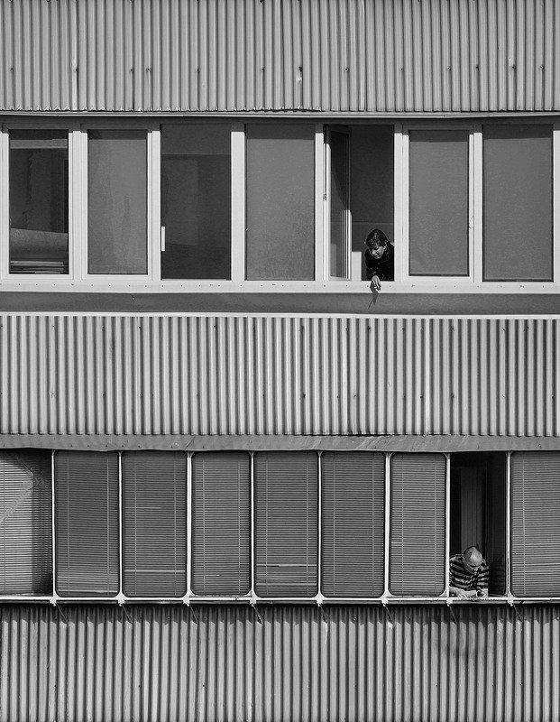 балконные размышленияphoto preview