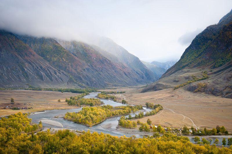 Долина Чулышманаphoto preview