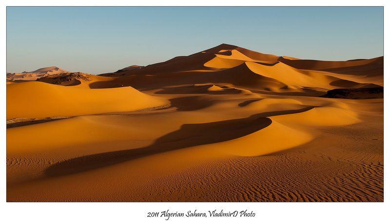 Алжир, Пустыня, Сахара The Beachphoto preview