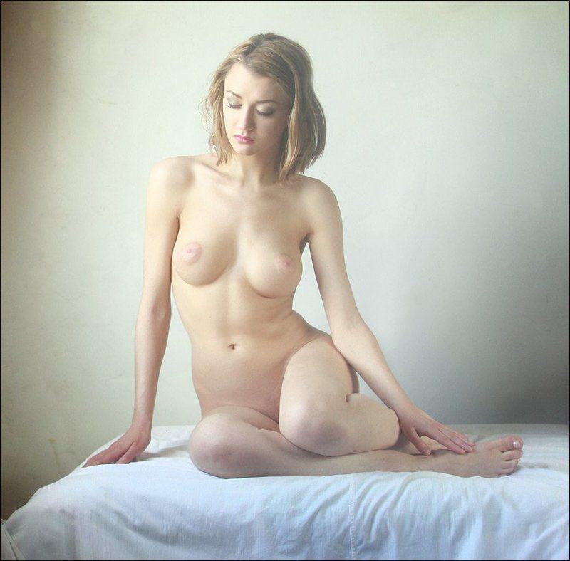 портрет с элементами совершенной красоты ...photo preview