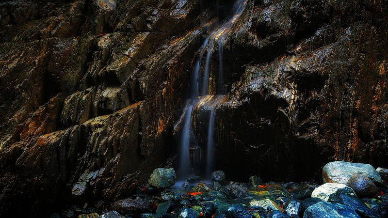 Про водопадик...photo preview