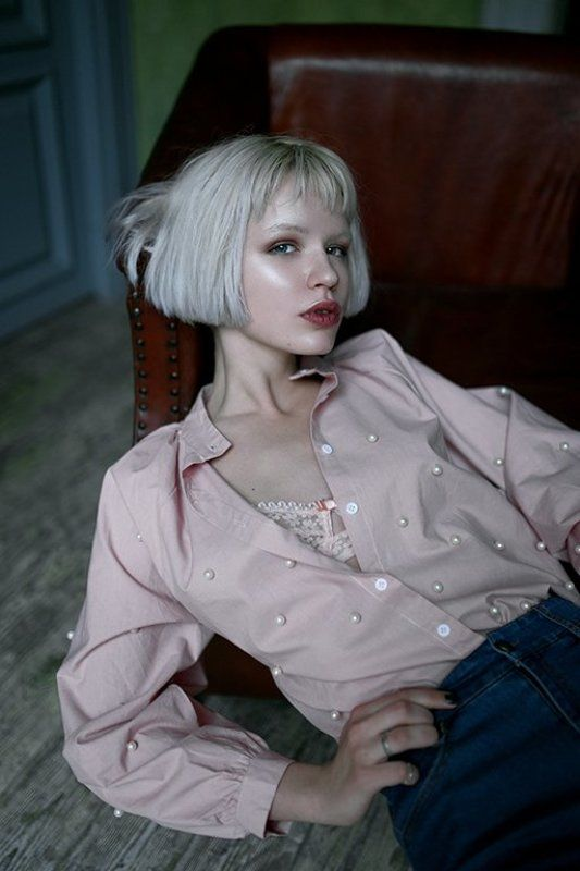 fashion, portrait, beauty, blonde, девушка, портрет, стиль, макияж, sony alpha Annaphoto preview