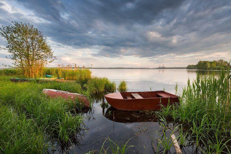 Лодкиphoto preview