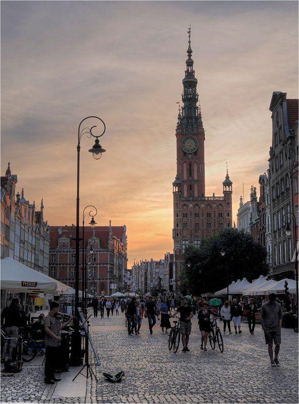 gdansk, poland, гданск, польша [gdańsk]photo preview