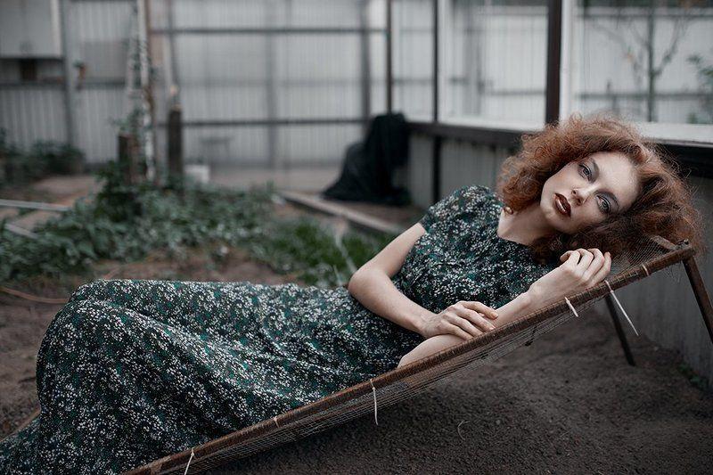 девушка, волосы, рыжая, веснушки, портрет, sony alpha, portrait, girl, ginger Juliaphoto preview