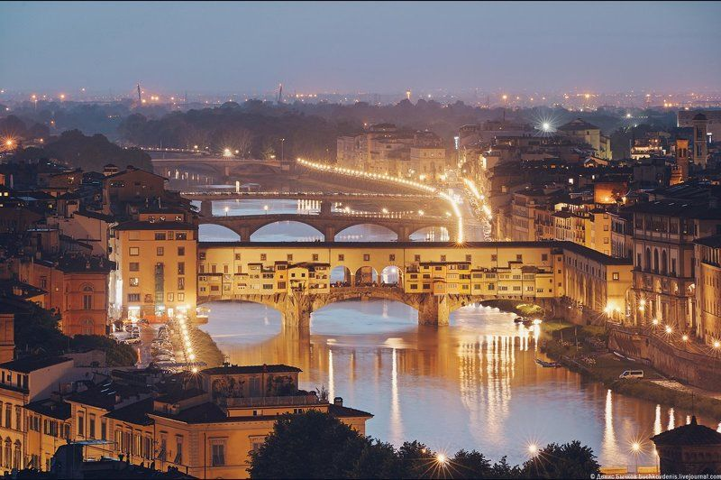 italy, florence Ponte Vecchio. Florence.photo preview