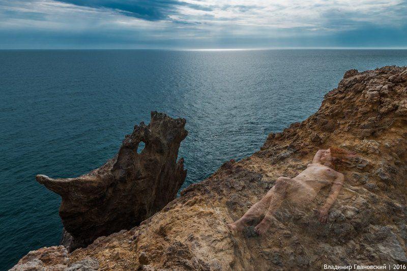 Крымские призраки. Красавица и Чудовищеphoto preview