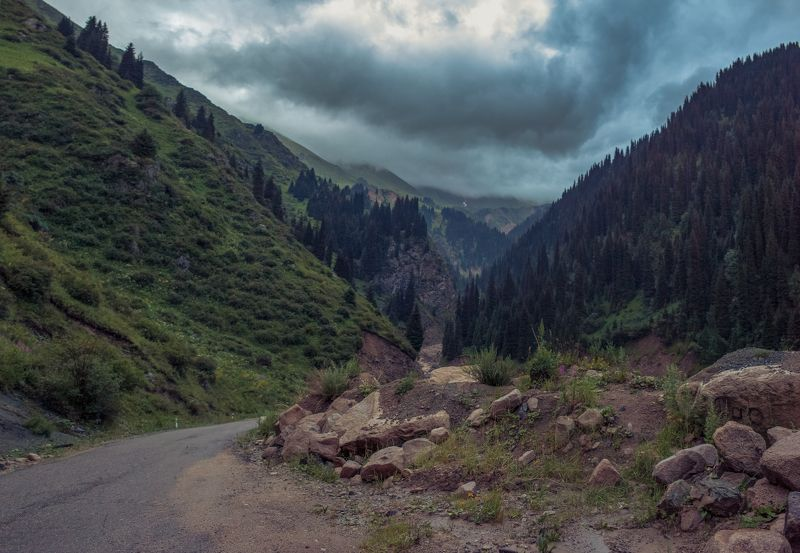 Дорога к БАОphoto preview