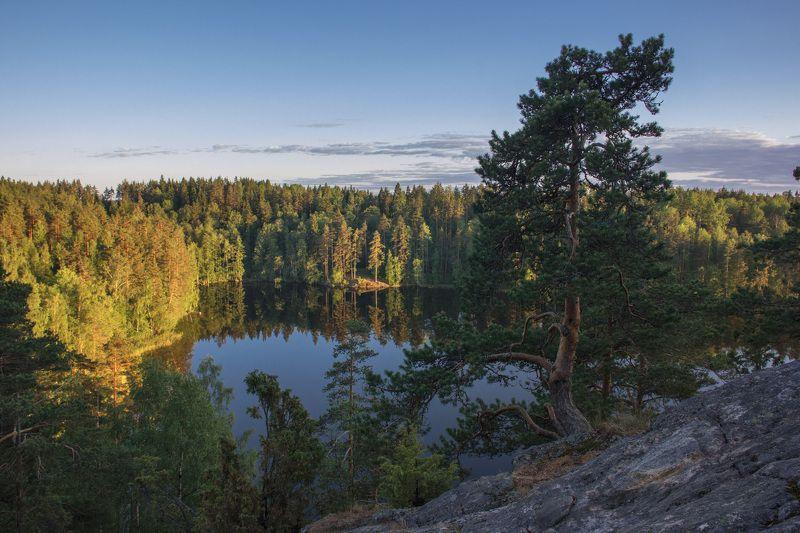 Озеро Ястребиноеphoto preview