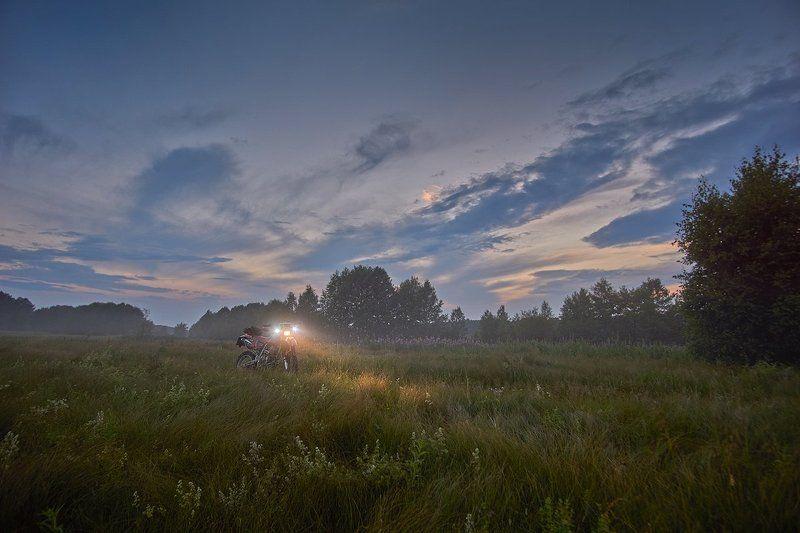 Выйду ночью в поле с конёмphoto preview