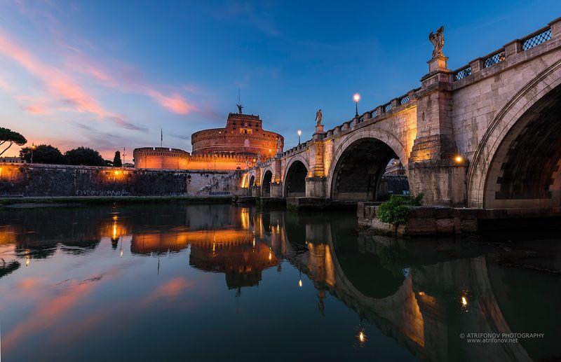 Castel Sant`Angelophoto preview