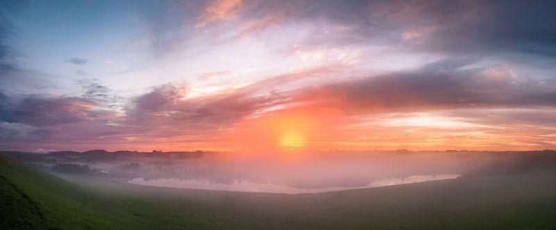 Сбежавший туманphoto preview