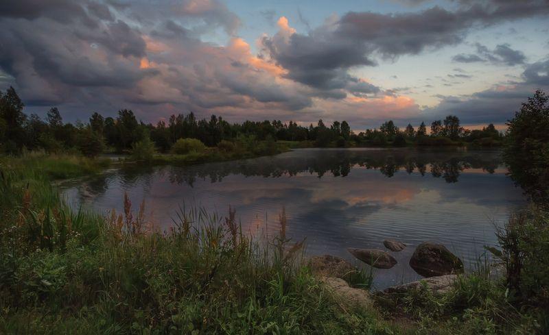 Облачно с прояснениемphoto preview