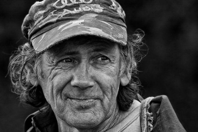 мужчина, настроение, пастух Пастухphoto preview