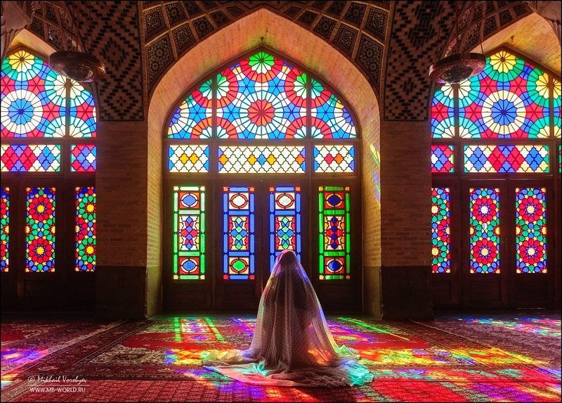Мечеть Насир аль-Мулькphoto preview