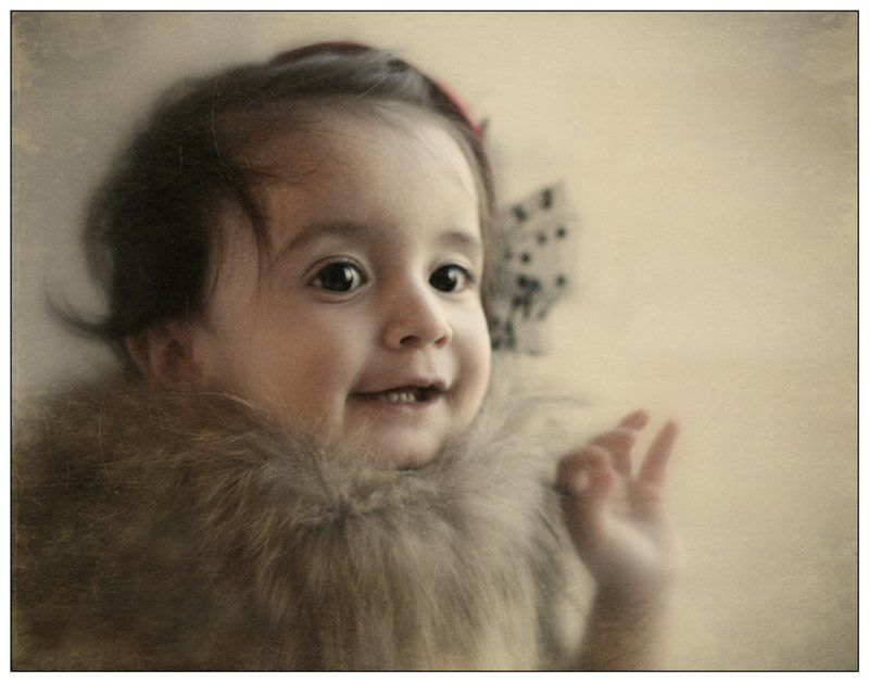 ребенок, сказка, чудо, взгляд Сказка начинается!photo preview