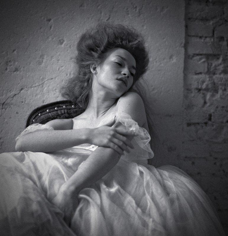 Сон русской балериныphoto preview
