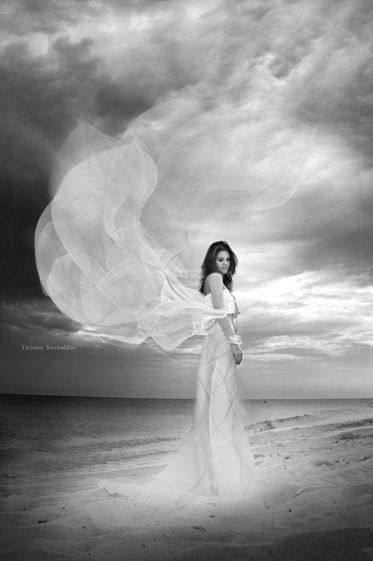 Белый сон..photo preview