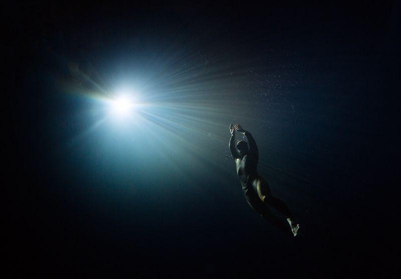Underwater Spacephoto preview