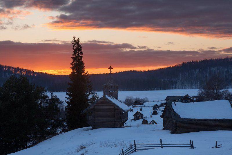 Деревня Зехнова photo preview