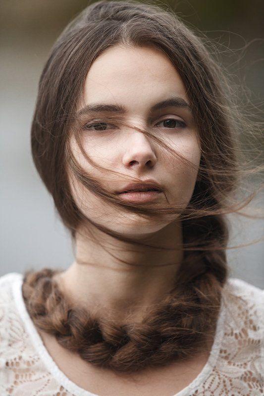 190мм, Девушка, Портрет Ренесансphoto preview