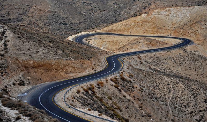 Дороги Израиля.photo preview