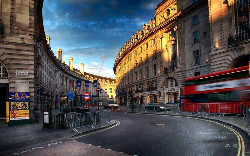 Риджент-стрит, Лондонphoto preview