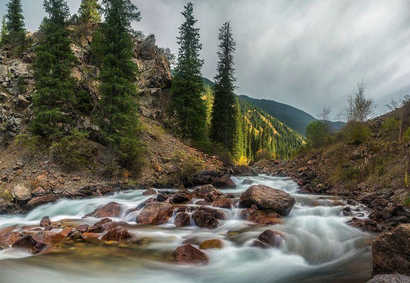 река Тургеньphoto preview
