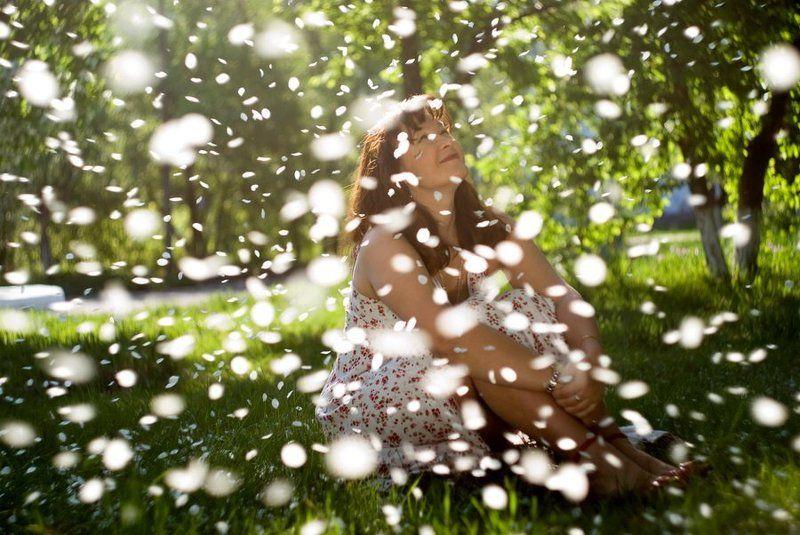 Весеннее настроениеphoto preview