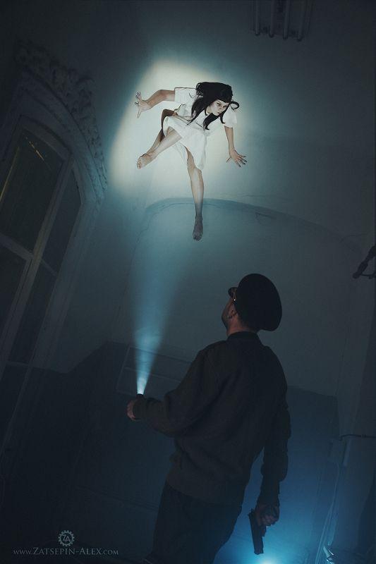 horror Flashlightphoto preview