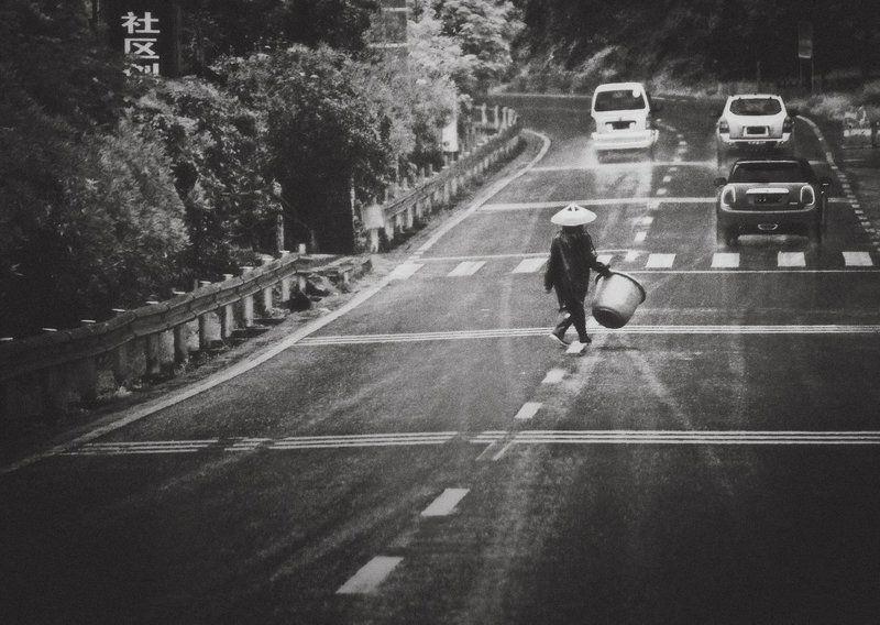 Дорога на Фэнхуанphoto preview