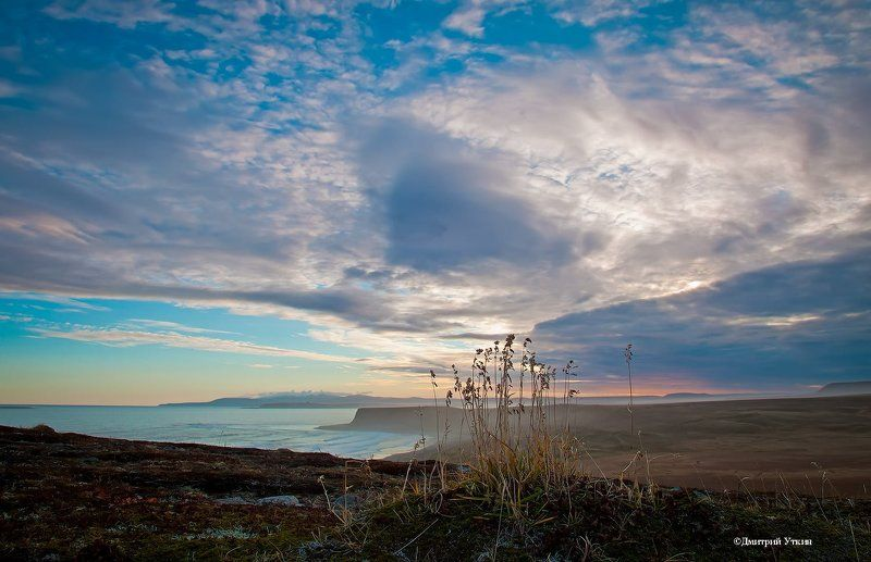 Командорские острова, Рассвет, Утро Утроphoto preview