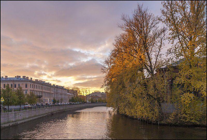 мойка новая голландия октябрь photo preview