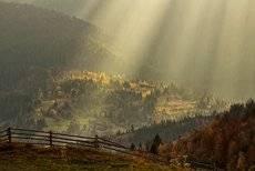 Луч солнца золотого...