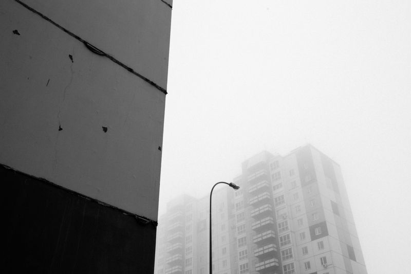 архитектура город Туманный Нижнийphoto preview