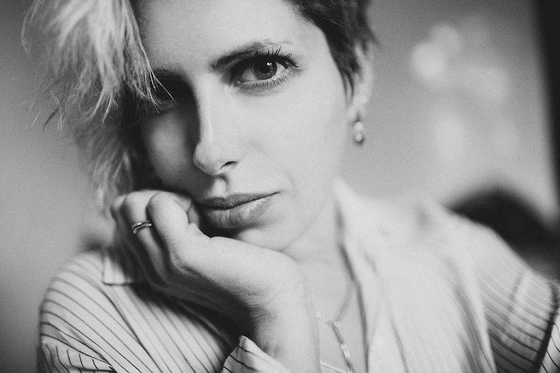 Катя Антонова
