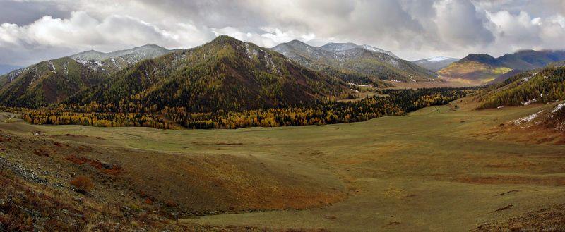 Осенняя пора...photo preview