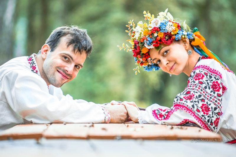 Русская народная свадьбаphoto preview