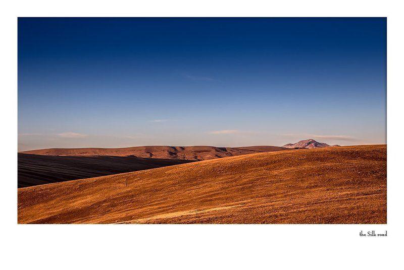 внутренний тянь-шань хрустящие травы... или медленное течение в зимуphoto preview
