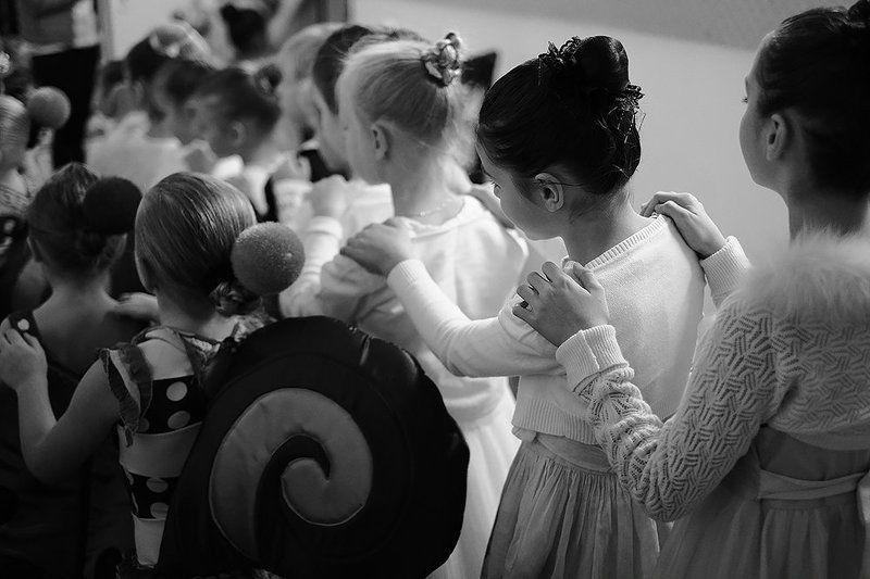балет, танцы, дети, театр photo preview