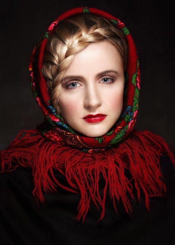 портрет Морозоваphoto preview