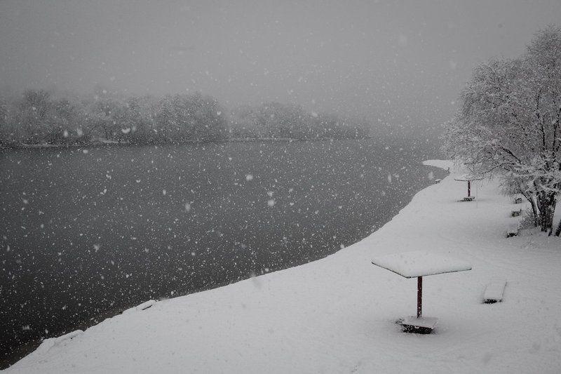 Снежная пеленаphoto preview
