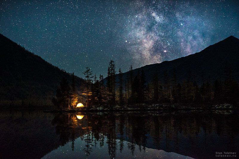 Ночные историиphoto preview